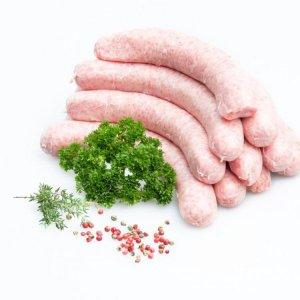 Varkensworst